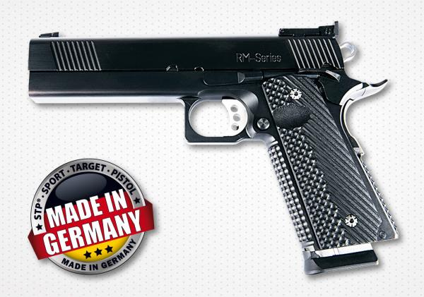 STP by Prommersberger Mod. RM 5.0 -1911