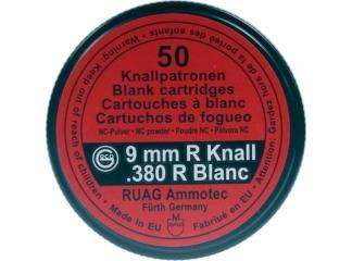 GECO Kal. 9mm R Nitro   SONDERPREIS