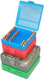 MTM 9mm Luger 100/grün