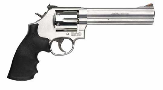 SMITH & WESSON Mod. 686 -6'