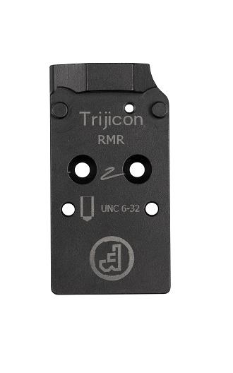 CZ BRÜNNER Montageplatte Trijicon RMR