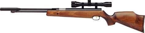 WEIHRAUCH Gewehr HW97 K F