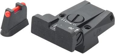LPA Sights f. CZ75/CZ85