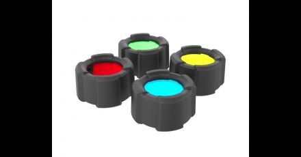 LED LENSER Filterset f. MT10