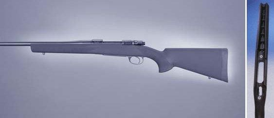HOGUE f. Mauser 98