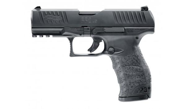 WALTHER Mod. PPQ M2 -4,25'