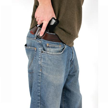 BLACKHAWK f. 4' Revolver -MediumRahmen