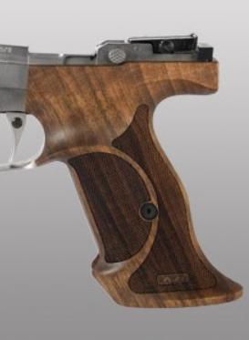 NILL f. SIG P210 -TARGET /Legend
