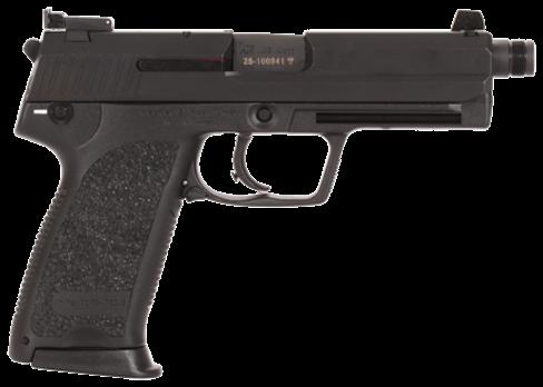 HECKLER & KOCH Mod. USP Tactical