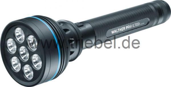 WALTHER XL7000R -Akku
