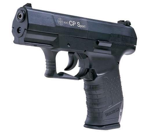 UMAREX Pistole CPS