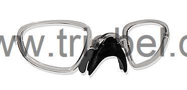 WILEY X KorrekturlinsenFassung für