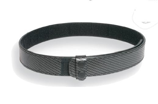 SICKINGER Competition Belt 43mm CARBON