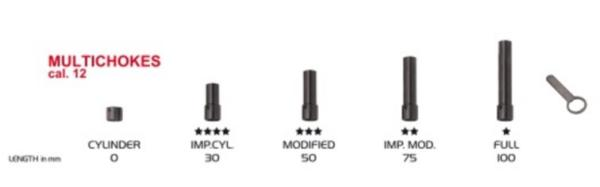 FABARM Multichoke ''Cylinder''