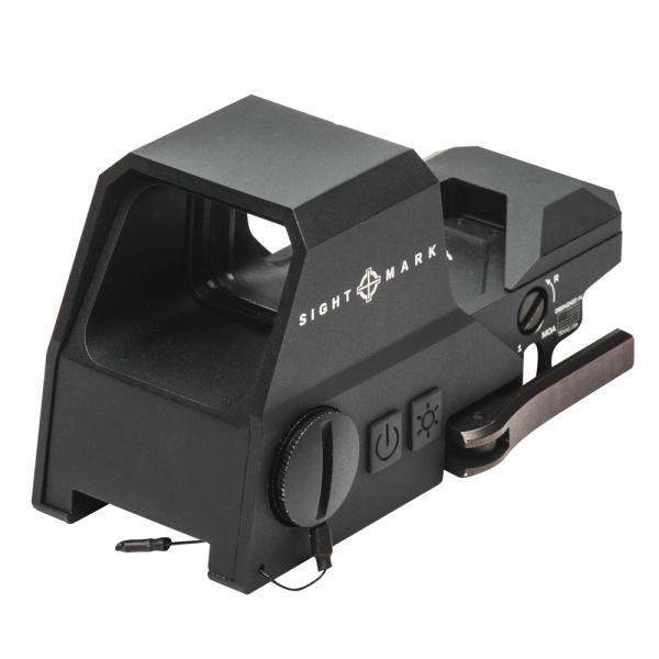 Sightmark Ultra Shot Plus  R-Spec