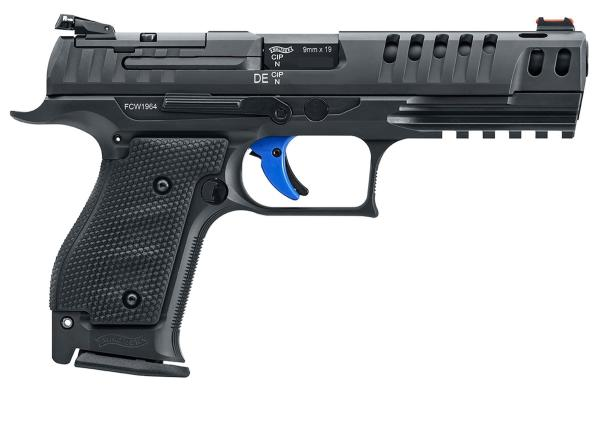 WALTHER Mod. Q5 Match SF -5'