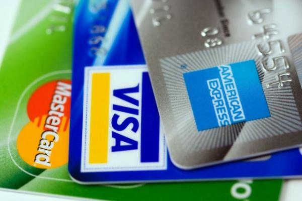 TRIEBEL Kreditkarte/Creditcard
