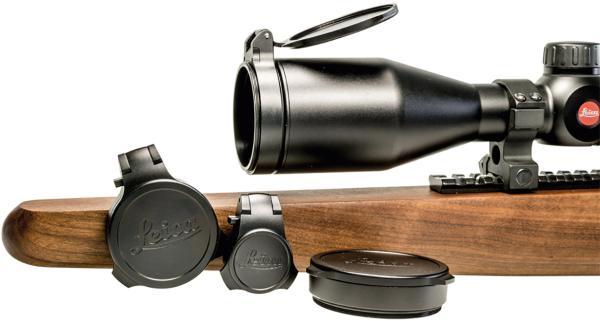 LEICA Objektivdeckel 56 mm