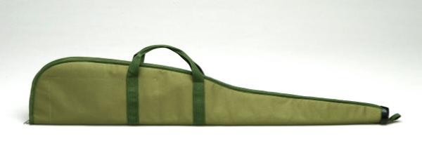 AKAH Cordura grün mit Riemen