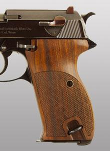 NILL f. Walther P38/P1