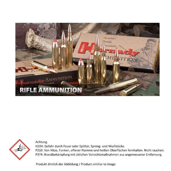 HORNADY .222 Rem. V-Max Superformance