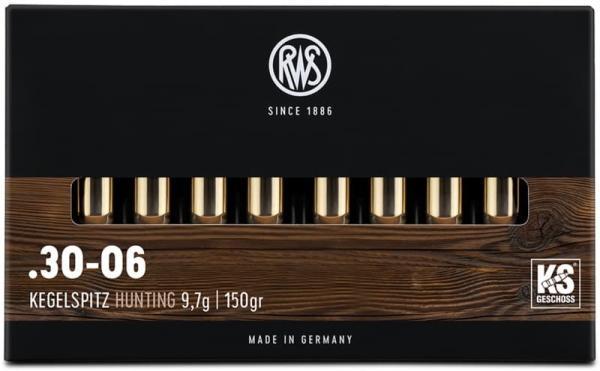 RWS .30-06 KS