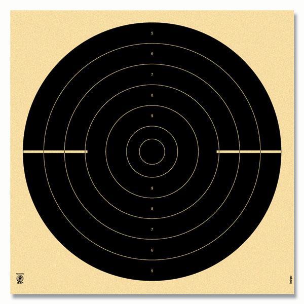 Krüger-Druck Pistole /Intervall m.Schlitz