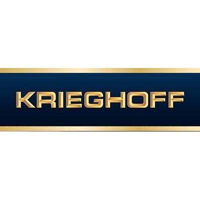 KRIEGHOFF Finish:vernickelte Aussenteile