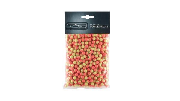 UMAREX T4E Powderballs (pink)