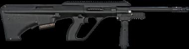 STEYR MANNLICHER Mod. AUG-Z A3 -550mm