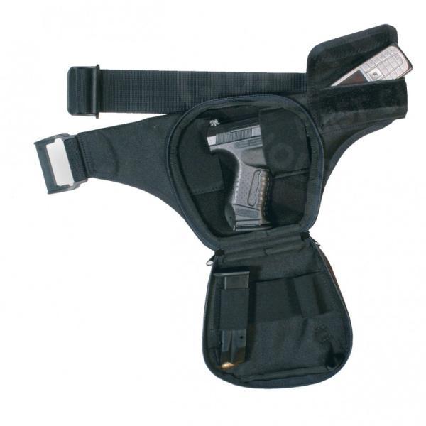 SICKINGER f. große und mittlere Pistolen