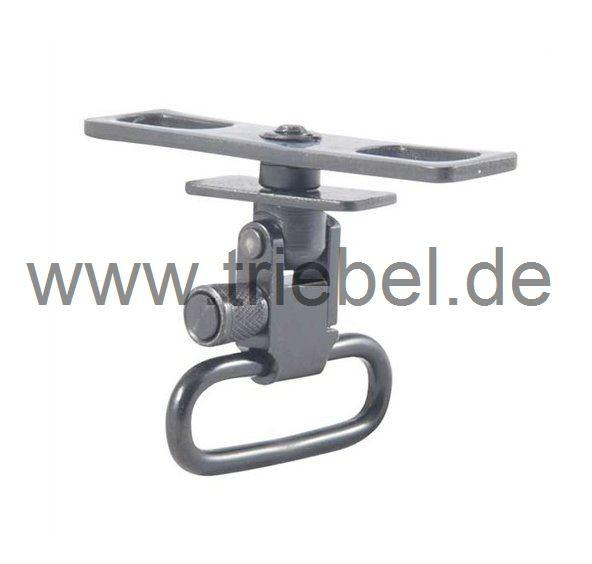 HARRIS Adapter f. AR/XR 15 Standard