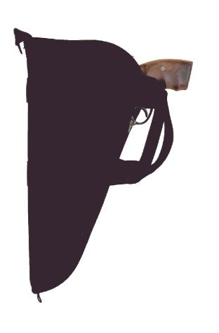 AKAH Cordura bis 6,5'/dreieckig