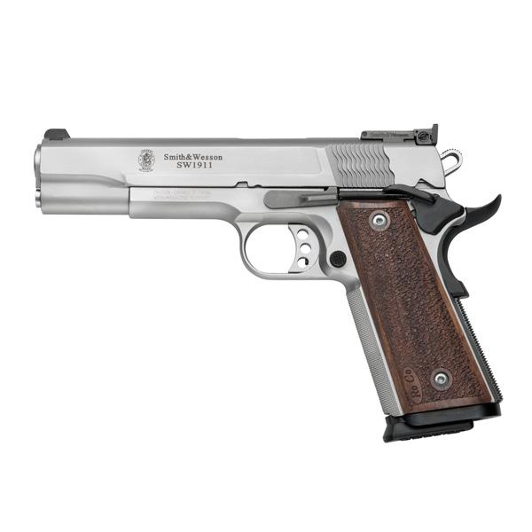 SMITH & WESSON Mod. 1911 ProSeries -5'