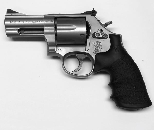SMITH & WESSON Mod. 686 -3' Security Special