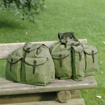 Diverse Rucksack Spezial - Leinen