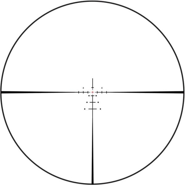 BURRIS 6-24x56 FourXe (30mm)