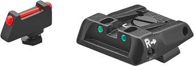 LPA Sights f. Glock 17-35