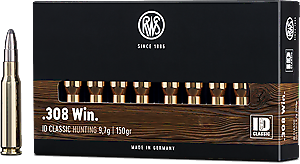 RWS .308Win ID Classic