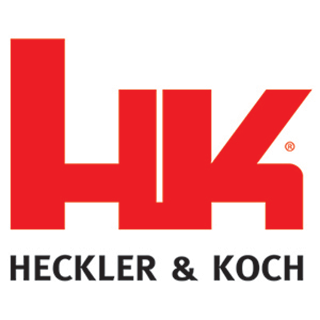 HECKLER & KOCH Magazinschuh verlängert