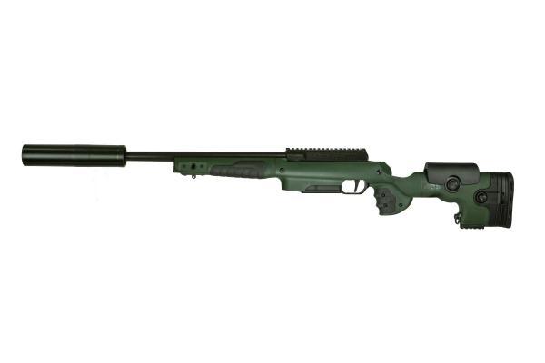 SIG-SAUER Mod. SSG3000 -18' Bifrost