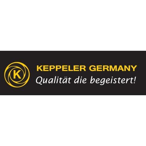 KEPPELER Germany Metallschaft K05-F (2,14kg)