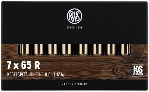 RWS 7x65R KS