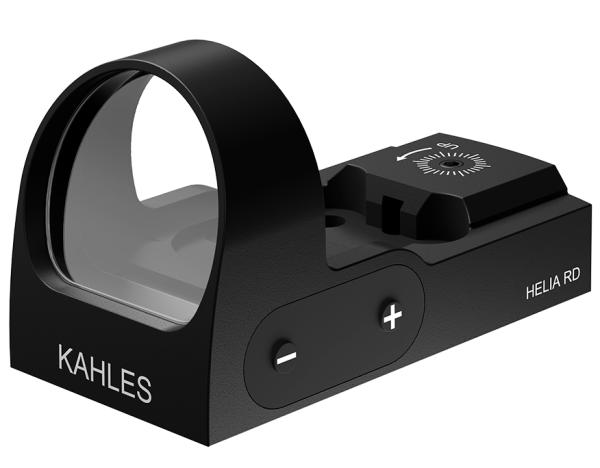 KAHLES Helia RD -Adapterplatte
