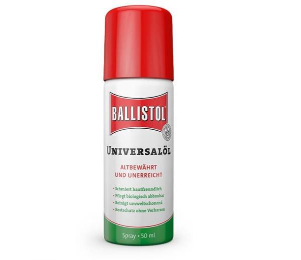 KLEVER Ballistol Universalöl