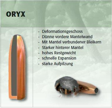 NORMA 9,3mm/364-325-ORYX