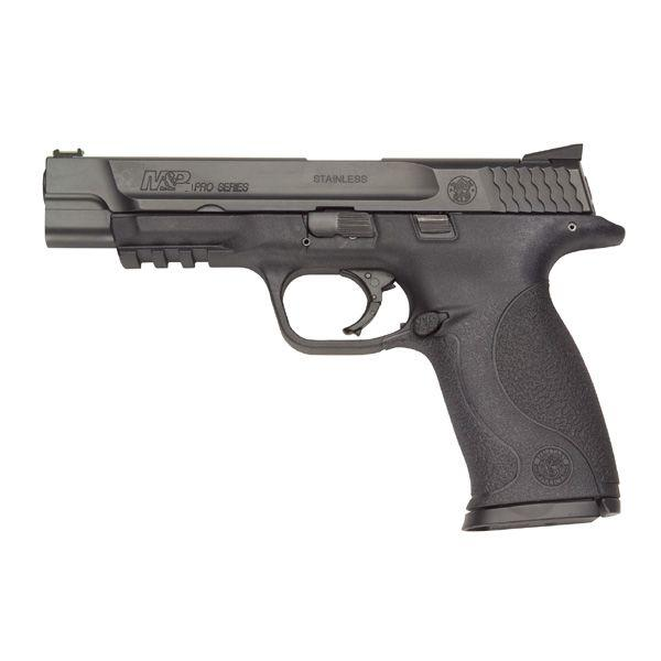 SMITH & WESSON Mod. M&P40L Pro