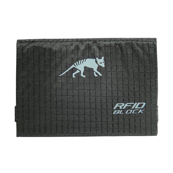 Card Holder RFID schwarz