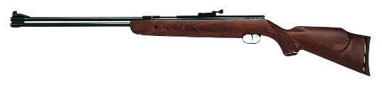WEIHRAUCH Gewehr HW77