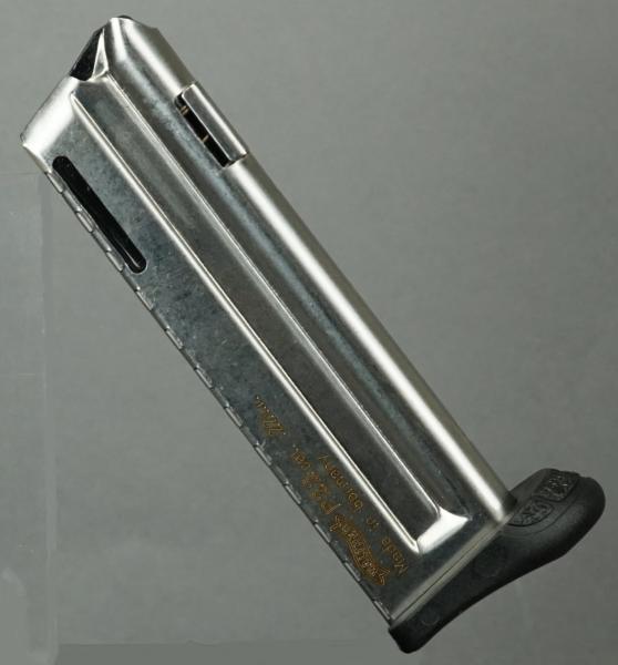 WALTHER f. P22/P22Q mit Verlängerung